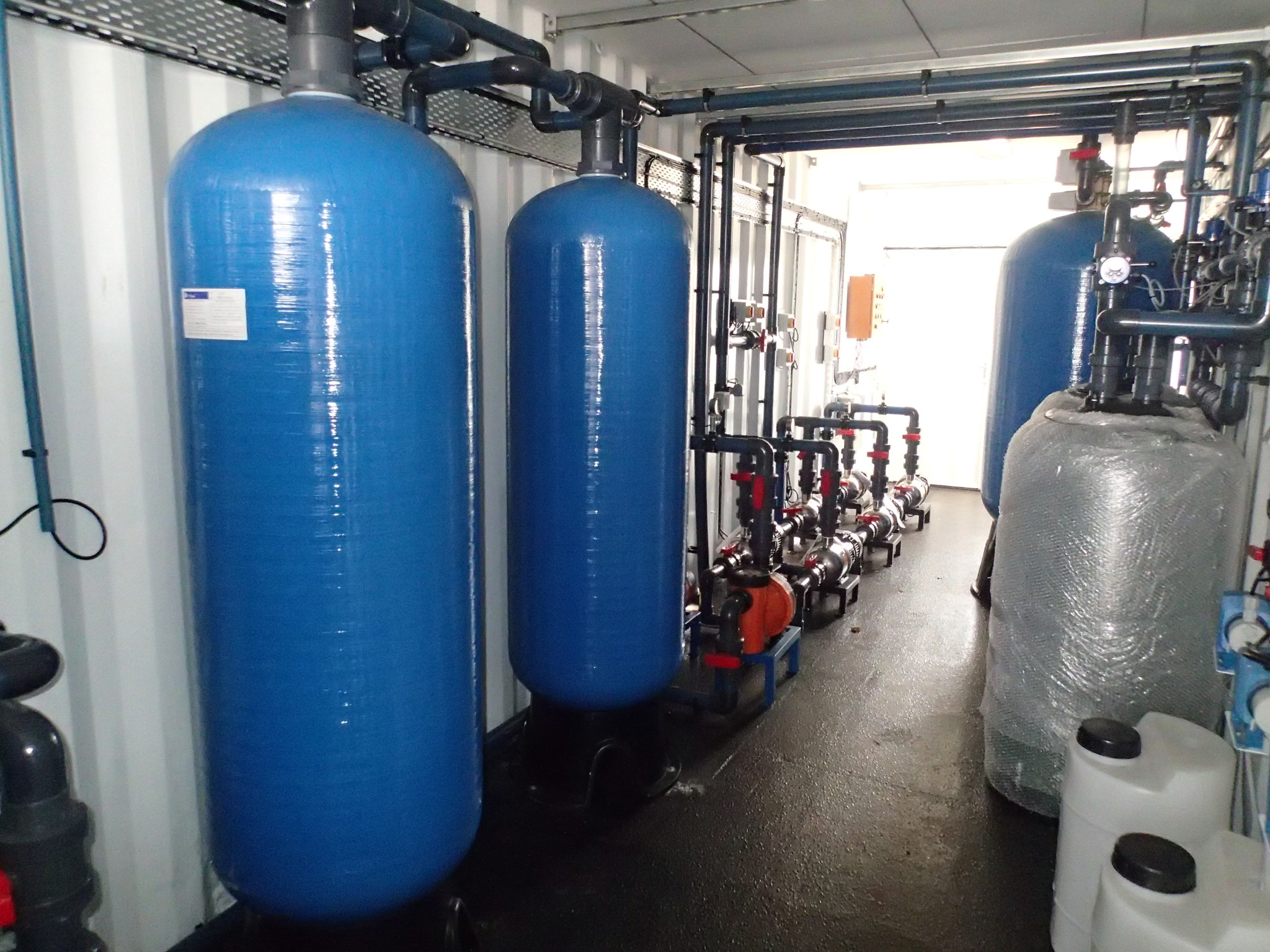 Reverse Osmosis Equipment in South Africa