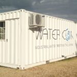 Containerized Water Purification