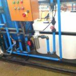 DAF Plant Pre-installation 1