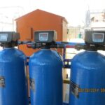 Digital Softener System