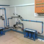 Filtration System - Rain Water System