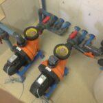 Pump System - Rain Water System