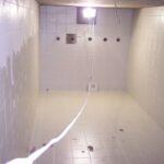 Storage Tank - Rain Water System